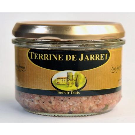 Terrine de Jarret