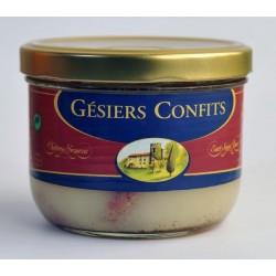 Gésiers Confits