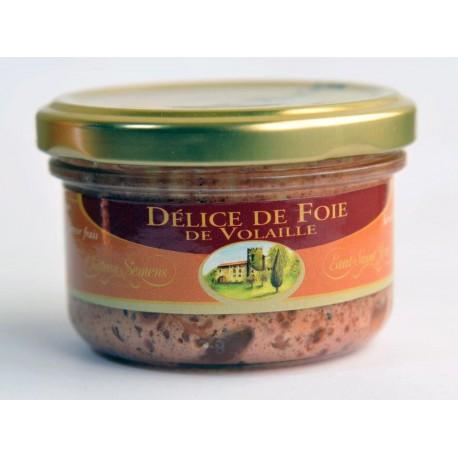 Délice de Foie de Volaille